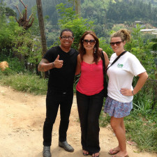 Nuwara Eliya, Sri Lanka, With Abby And Jess